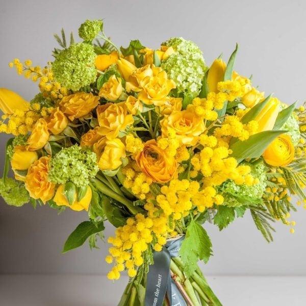 Stock Florist Sunshine