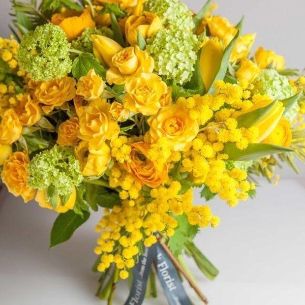 Stock Florist bring me Sunshine 2