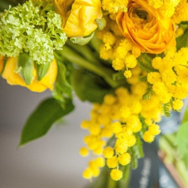 Stock Florist bring me Sunshine 4