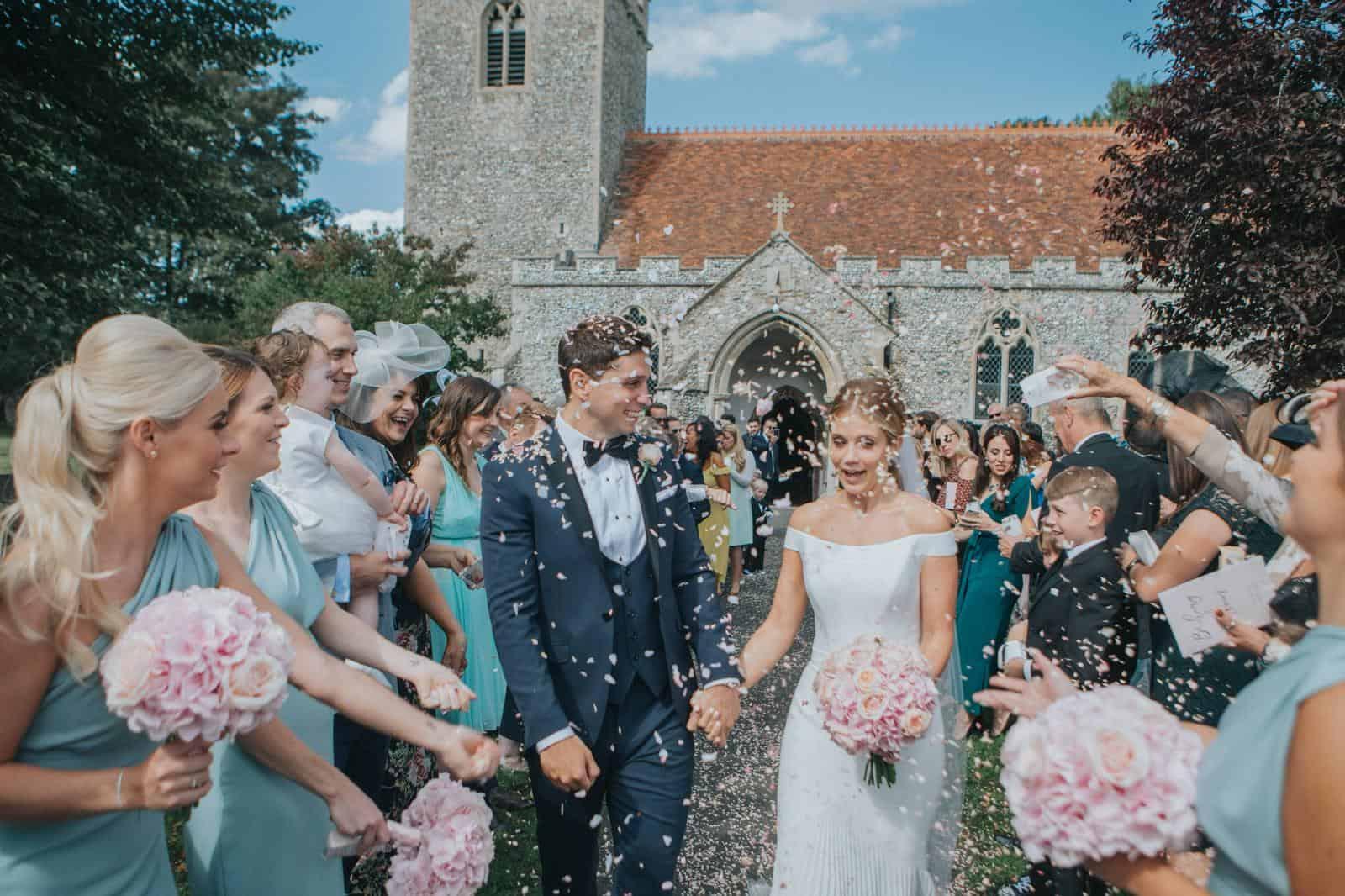 The Wedding of Beth & Adam – Granary Estates Suffolk