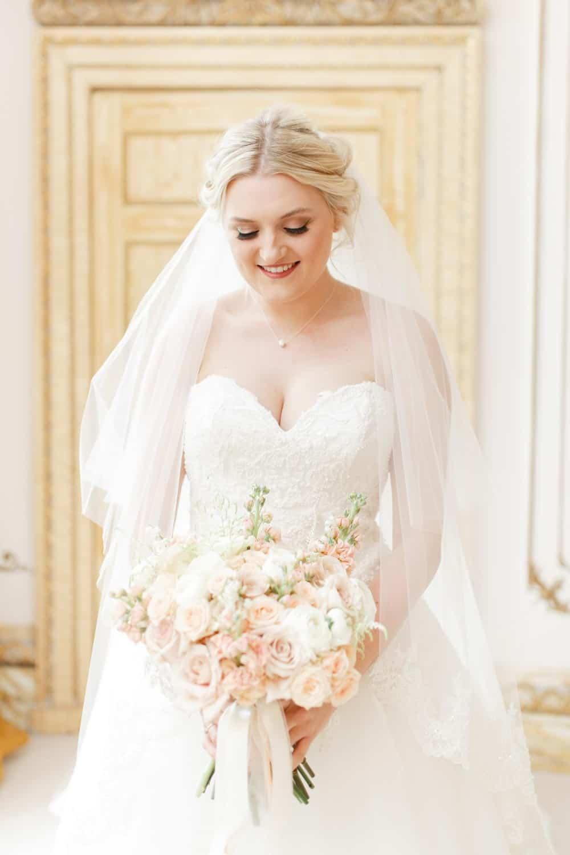 The Wedding of Ami & Alex – Gosfield Hall, Essex