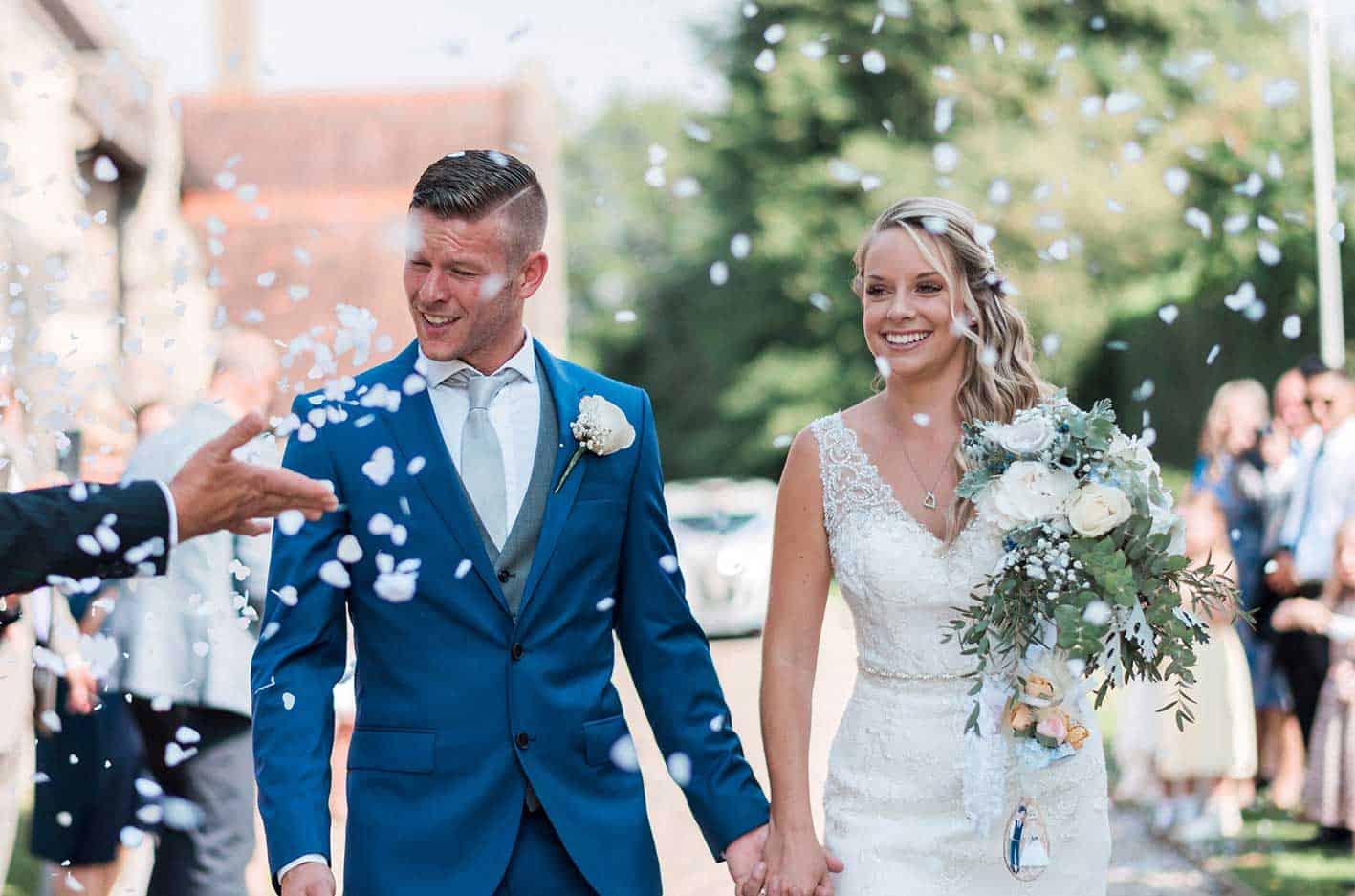 The Wedding of Holly & Ross – Crondon Park Wedding, Essex