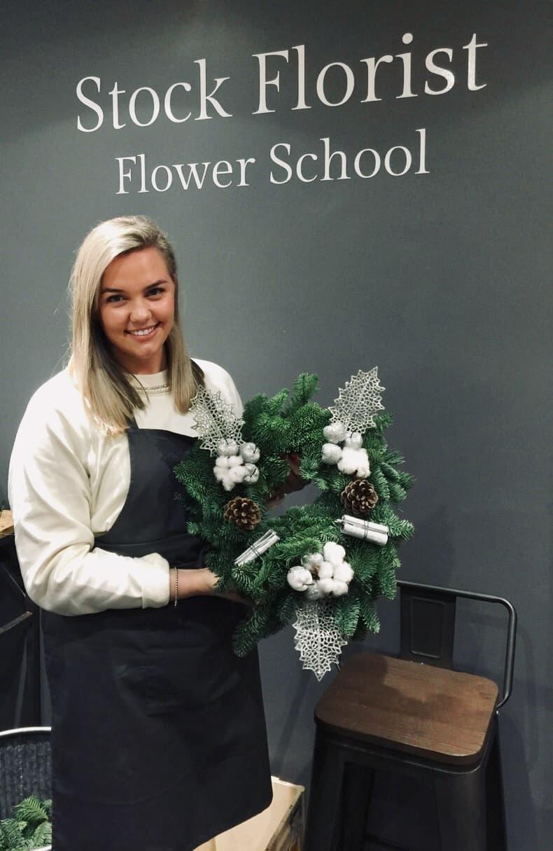 Blogger Review – Stock Florist Flower School