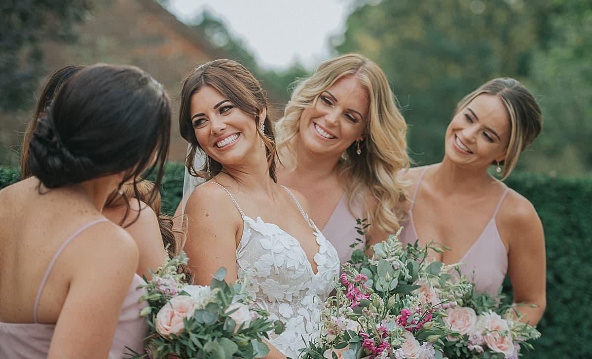 The Wedding of Kerri and Lea – Braxted Park Wedding, Braxted, Essex